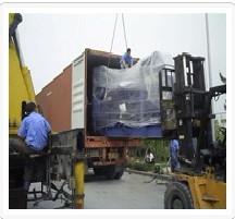 6.5米货车
